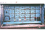 Flameproof Panel Board